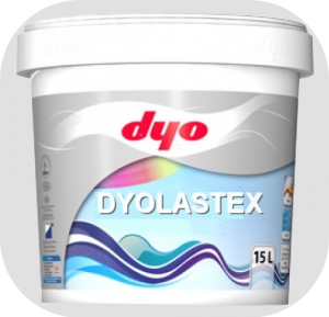 dyolastex peinture de ravalement